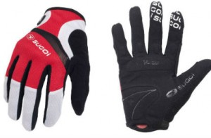 Sugoi Gloves