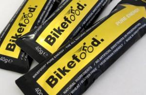 Bikefood Pure Energy Gels