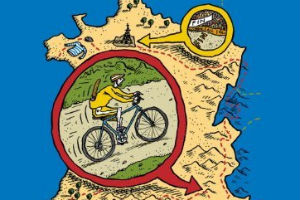 French Revolutions: Cycling the Tour de France � Tim Moore Book Review Top Cycling Books