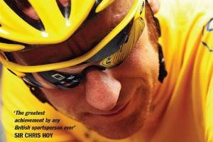 Bradley Wiggins: Tour de Force by John Deering - Team Sky Book Review Top Cycling Books