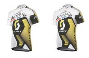 Odlo SwissPower Jersey
