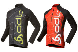 The Odlo Trail Jacket