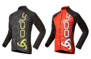 The Odlo Trail Jacket