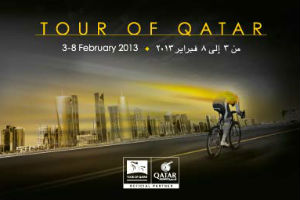 Mark Cavendish wins Tour of Qatar