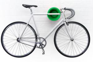 Cycloc bike storage system