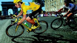 Tour de France 100th Race Anniversary Edition