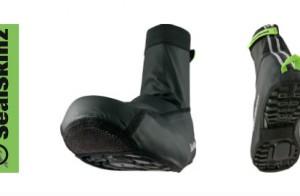 SealSkinz Lightweight Waterproof Overshoes