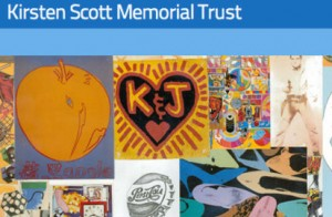 Kirsten Scott Memorial Trust Cyclist Deaths