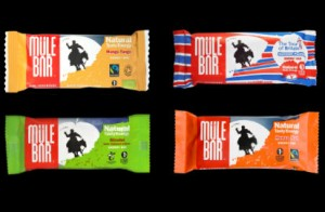 MuleBar Energy Bars