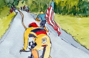 Art of the USA Pro Challenge � Stage 5