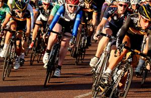 RideLondon - Women's Grand Prix