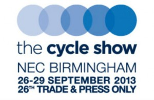 The Cycle Show Birmingham
