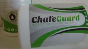 Chafe Guard