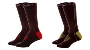 Teko MTB socks