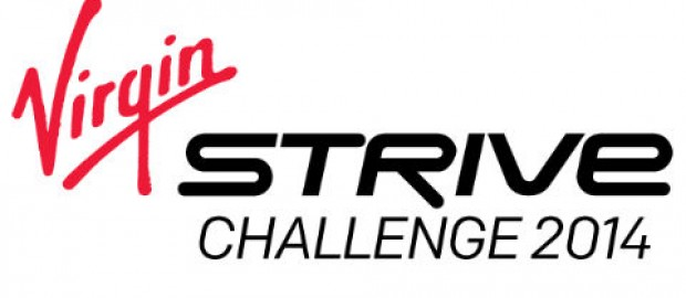 The Virgin STRIVE Challenge