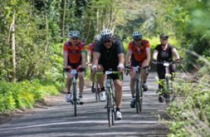 Pilgrims Hospices Cycle