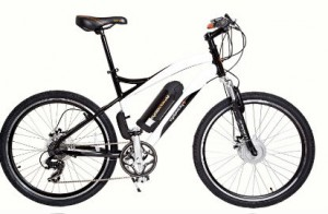 Cyclotricity Stealth eBike