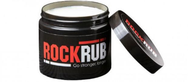 Rock Rub